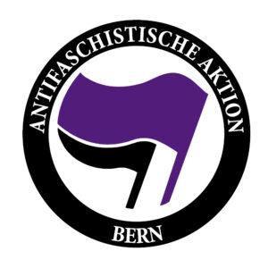 Kleber Antifaschistische Aktion Bern